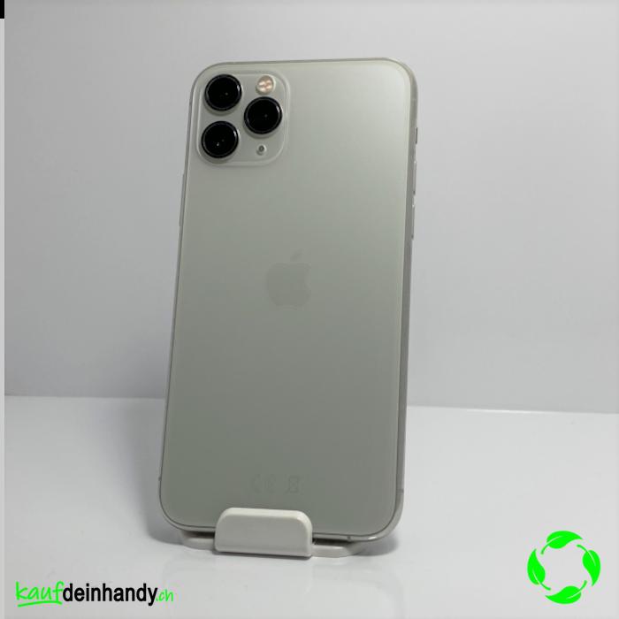 iPhone 11 Pro 64GB Silber (normal gebraucht)
