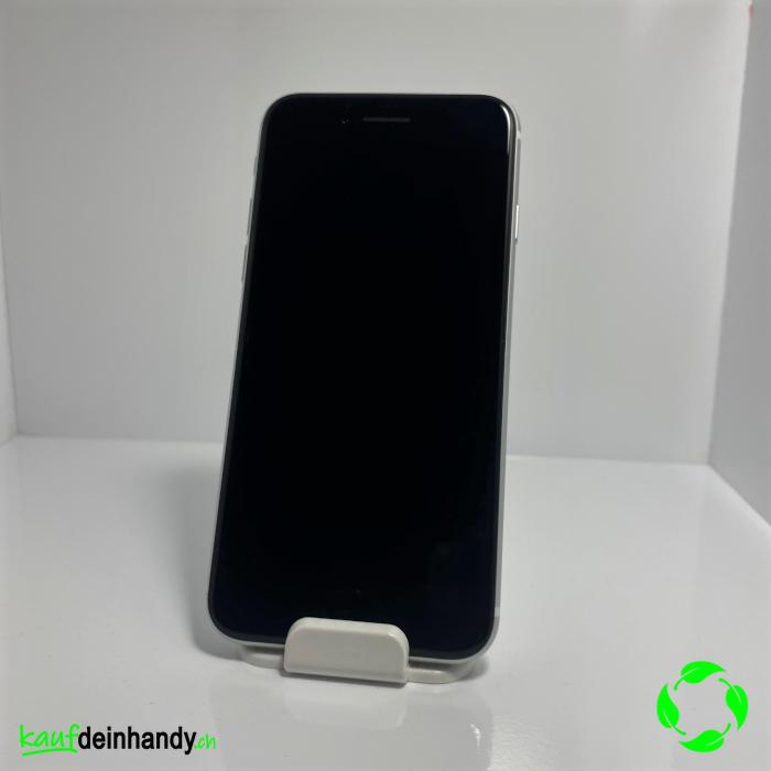 iPhone SE 2020 64GB Weiss (neuwertig gebraucht)